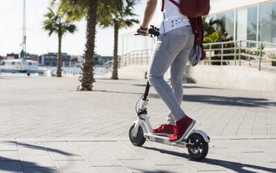 Skal dit barn køre på el-løbehjul?